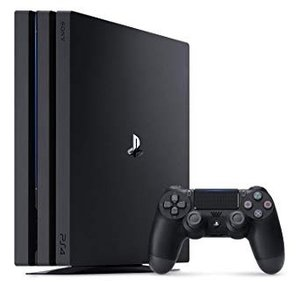SONY PlayStation 4 Pro プレイステーション4 プロ Jet Black ジェット ブラック 通常版 1TB CUH-7200B B01 PS4 ☆ 新品 未使用 本体 ☆|brutusmobile