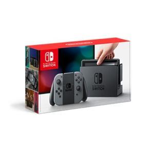【キャンペーンクーポン付】任天堂 Nintendo Switch Joy-Con(L)/(R) グレー HAC-S-KAAAA ☆ 新品 未使用 本体 ☆|brutusmobile