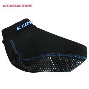 コスミックサーフ COSMIC SURF FULL FINSOX:SAX【ボディーボード フィンソックス】|brv-2nd-brand