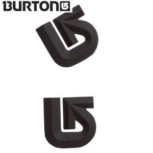 16-17 バートン BURTON デッキパッド ALUMINUM LOGO MATS 10797100: BLACK 正規品スノーボード小物|brv-2nd-brand