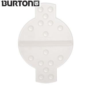 16-17 バートン BURTON デッキパッド LARGE SCRAPER MAT 10811100: Clear 正規品スノーボード小物|brv-2nd-brand