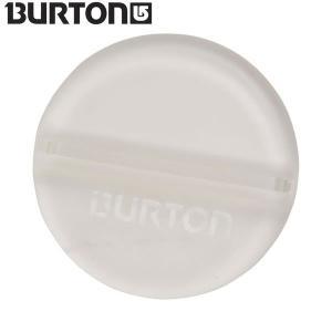 16-17 バートン BURTON デッキパッド MINI SCRAPER MATS 10813100: Clear 正規品スノーボード小物|brv-2nd-brand