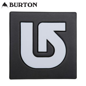16-17 BURTON デッキパッド FOAM MAT 13467101: Black / White 正規品/バートン/スノーボード/小物/snow|brv-2nd-brand