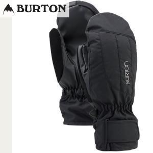 17-18 レディース BURTON グローブ PROFILE UNDER MITT 10393100:        True Black 正規品/スノーボード/バートン/ミット/ミトン/cat-snow brv-2nd-brand