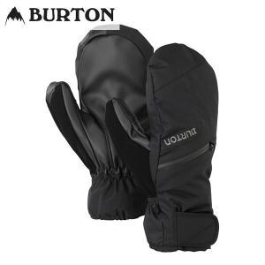 17-18 BURTON グローブ GORE-TEX UNDER MITT 10394100:       True Black 正規品/スノーボード/バートン/メンズ/ミット/ミトン/cat-snow brv-2nd-brand