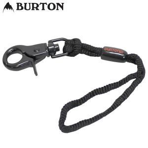 17-18 BURTON リーシュコード CORD LEASH 10803100:  Black 正規品/流れ止め/バートン/スノーボード/cat-snow|brv-2nd-brand
