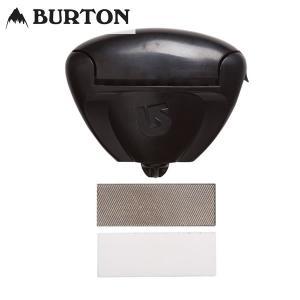 15-16 BURTON ファイルガイド FILEGUIDE 10805100:  Translucent   Black 正規品//バートン/スノーボード/cat-snow|brv-2nd-brand