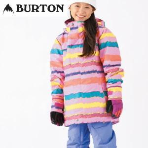 15-16 子供用 BURTON ジャケット Girls' ...