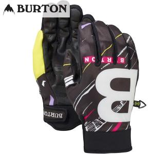 17-18 BURTON グローブ Spectre Glove 10305104: 1989 Air 正規品/スノーボードウエア/バートン/メンズ/snow|brv-2nd-brand