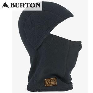 17-18 BURTON バラクラバ Ember Fleece Balaclava 10471104: True Black 正規品/バートン/スノーボード/フェイスマスク /snow|brv-2nd-brand