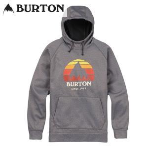 17-18 BURTON ボンデッドパーカー Crown B...
