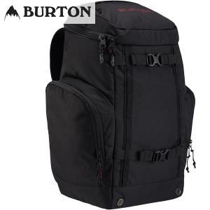 17-18 BURTON ブーツバッグ Booter Pack [40L] 11036104:  True Black 正規品/バートン/バックパック/リュックサック/スノーボード/snow|brv-2nd-brand