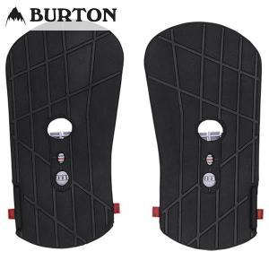 17-18 burton バインディングパーツ CantBED 2.0 11329100: Black 正規品/バートン/スノーボード/ビンディング/カントベッド/snow