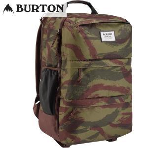 17-18 BURTON バックパック Traverse Pack [35L] 12228107: Brushstroke Camo 正規品/バートン/メンズ/リュックサック/デイパック/snow brv-2nd-brand
