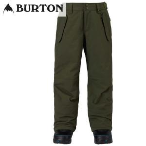 17-18 子供用 BURTON パンツ Boys' Par...