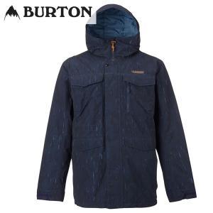 【XLのみ】16-17 BURTON ジャケット Covert Jacket 13065102: Rain Stencil 正規品/バートン/スノーボードウエア/ウェア/メンズ/snow|brv-2nd-brand