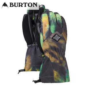 17-18 子供用 BURTON グローブ Youth Profile Glove 15187102: Camo Munjeet 正規品/スノーボード/バートン/ジュニア/キッズ/snow/JR brv-2nd-brand