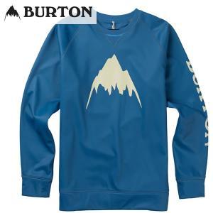 17-18 BURTON ボンデッドクルー Bonded C...