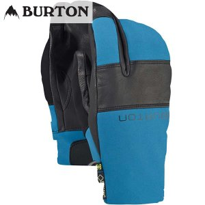 17-18 BURTON ミトン [ak] GORE-TEX Clutch Mitt 17096101: Mountaineer 正規品/スノーボードウエア/バートン/メンズ/ミット/グローブ/snow brv-2nd-brand