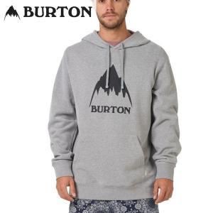 18SS BURTON パーカー Classic Mount...