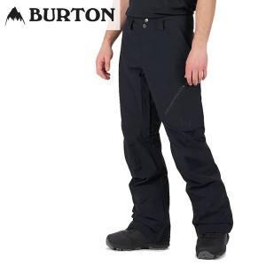18-19 BURTON パンツ [ak] Gore-Tex 2L Cyclic Pant 10000104: True Black 正規品/バートン/スノーボードウエア/ウェア/メンズ/snow|brv-2nd-brand