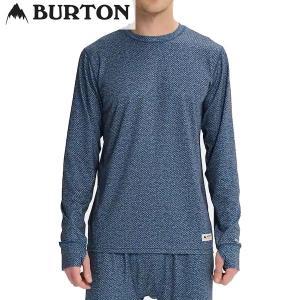 ITEM:BURTON インナー Lightweight Crew 10256104 定価: ¥4,...