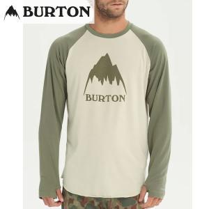 ITEM:BURTON ファーストレイヤー Roadie Tech Tee 15377103  定価...