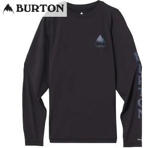 ITEM:BURTON インナー JPN FIRST LAYER TOP 20758100:  定価...