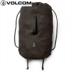 16SU VOLCOM ナップサック Plasm Knapsack d6531625: sth 正規品/ボルコムメンズ/バッグ/リュックサック/バックパック/cat-fs|brv-2nd-brand