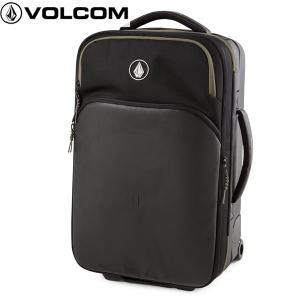 17SP VOLCOM キャリーバッグ Daytripper Luggage d6541501: blc 正規品/ボルコム/メンズ/トラベルバッグ/ラゲージ/snow|brv-2nd-brand