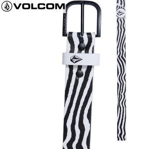 17FA VOLCOM ベルト CLONE PU 2 BELT d59317jb :plt 正規品/メンズ/ボルコム/cat-fs|brv-2nd-brand