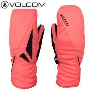 送料無料 16-17 レディース VOLCOM ミトン BISTRO Mitt k6851705: epk 正規品/ボルコム/メンズ/スノーボード/ミット/グローブ/snow brv-2nd-brand