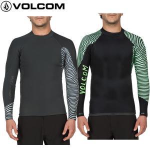 17SP VOLCOM タッパー NEO REVO JACKET n1611702: sth 正規品/ボルコム/メンズ/長袖/ウエットスーツ/ウェットスーツ/surf|brv-2nd-brand