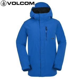 17-18 VOLCOM  ジャケット L GORE-TEX Jkt g0651804: roy 正規品/ボルコム/メンズ/スノーボードウエア/ウェア/snow/2018|brv-2nd-brand
