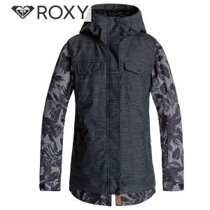 17-18 ROXY ジャケット CEDER JACKET ...