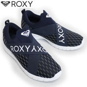 18SP ROXY スニーカー MAKANI rft181367: nvy 正規品/ロキシー/レディース/靴/シューズ/フィットネス/cat-fs|brv-2nd-brand