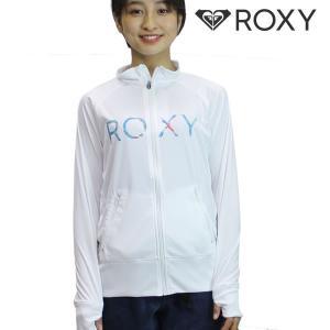 ITEM: ROXY ラッシュガード BOTANICAL LOGO STAND rly191018 ...