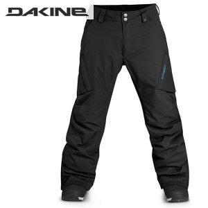 15W DAKINE ダカイン スノーパンツ MENS WELLINGTON PANT: BLK ae232700 正規品メンズスノーボードウエア brv-2nd-brand