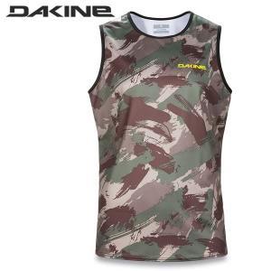 17SS DAKINE ラッシュタンク OUTLET LOOSE FIT TANK ah231-855: cam 正規品/メンズ/ダカイン/タンクトップ/ラッシュガード/surf/ah231855|brv-2nd-brand