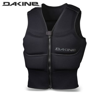 18SS DAKINE ライフベスト SURF ACE VEST ah237-651: blk 正規品/ダカイン/メンズ/ウインドサーフィン/ah237651/surf|brv-2nd-brand