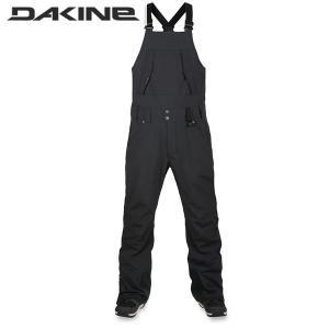 17-18 DAKINE ビブパンツ WYEAST Bib Pant ah232-703: blk 正規品/メンズ/ダカイン/スノーボードウエア/ah232703/snow|brv-2nd-brand