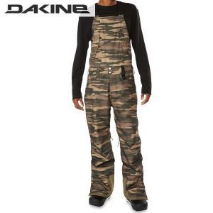 17-18 DAKINE ビブパンツ WYEAST Bib Pant ah232-703: fcm 正規品/メンズ/ダカイン/スノーボードウエア/ah232703/snow|brv-2nd-brand