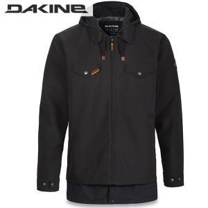 17-18 DAKINE ジャケット SUTHERLAND JACKET ah232-759: blk 正規品/メンズ/ダカイン/スノーボードウエア/ウェア/ah232759/snow|brv-2nd-brand