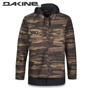 17-18 DAKINE ジャケット SUTHERLAND JACKET ah232-759: fcb 正規品/メンズ/ダカイン/スノーボードウエア/ウェア/ah232759/snow brv-2nd-brand