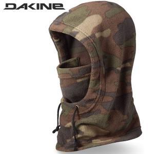 17-18 DAKINE バラクラバ HUNTER BALACLAVA ah232-927: cam 正規品/フェイスマスク /ダカイン/メンズ/スノーボード/ah232927/snow|brv-2nd-brand