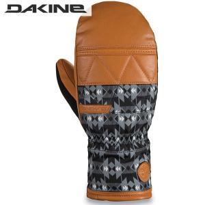 17-18 レディース DAKINE グローブ FLEETWOOD Mitt ah237-765: fs2 正規品/ダカイン/スノーボード/ah237765/ミット/ミトン/snow brv-2nd-brand