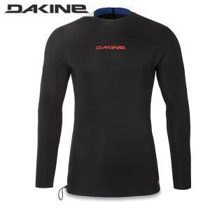 18SP DAKINE タッパー 1MM NEO JACKET FLAT LOCK L/S ai231-850: blk 正規品/メンズ/ダカイン/ウェットスーツ/ai231850/surf|brv-2nd-brand