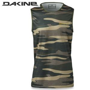 18SS DAKINE ラッシュタンク  OUTLET LOOSE FIT TANK ai231-857: fcm 正規品/メンズ/ダカイン/タンクトップ/ラッシュガード/ai231857/surf|brv-2nd-brand