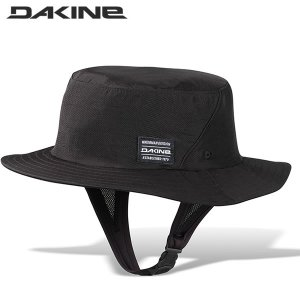 18SS DAKINE サーフハット INDO SURF HAT ai231-916: blk 正規品/ダカイン/メンズ/帽子/ai231916/surf|brv-2nd-brand