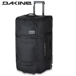 18SS DAKINE キャリーバッグ SPLIT ROLLER 110L BAG ai237-051 :blk 正規品/ダカイン/ウイール/トラベル/ai237051/cat-fs brv-2nd-brand